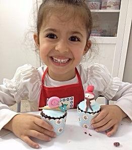 הפעלת בצק סוכר ליום הולדת