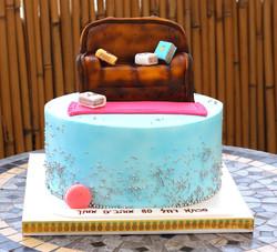 עוגה לסבתא