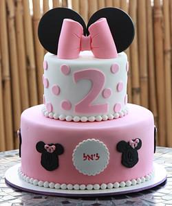 עוגת מיני