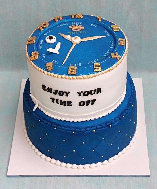 עוגת רולקס