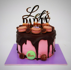 עוגת מסיבה