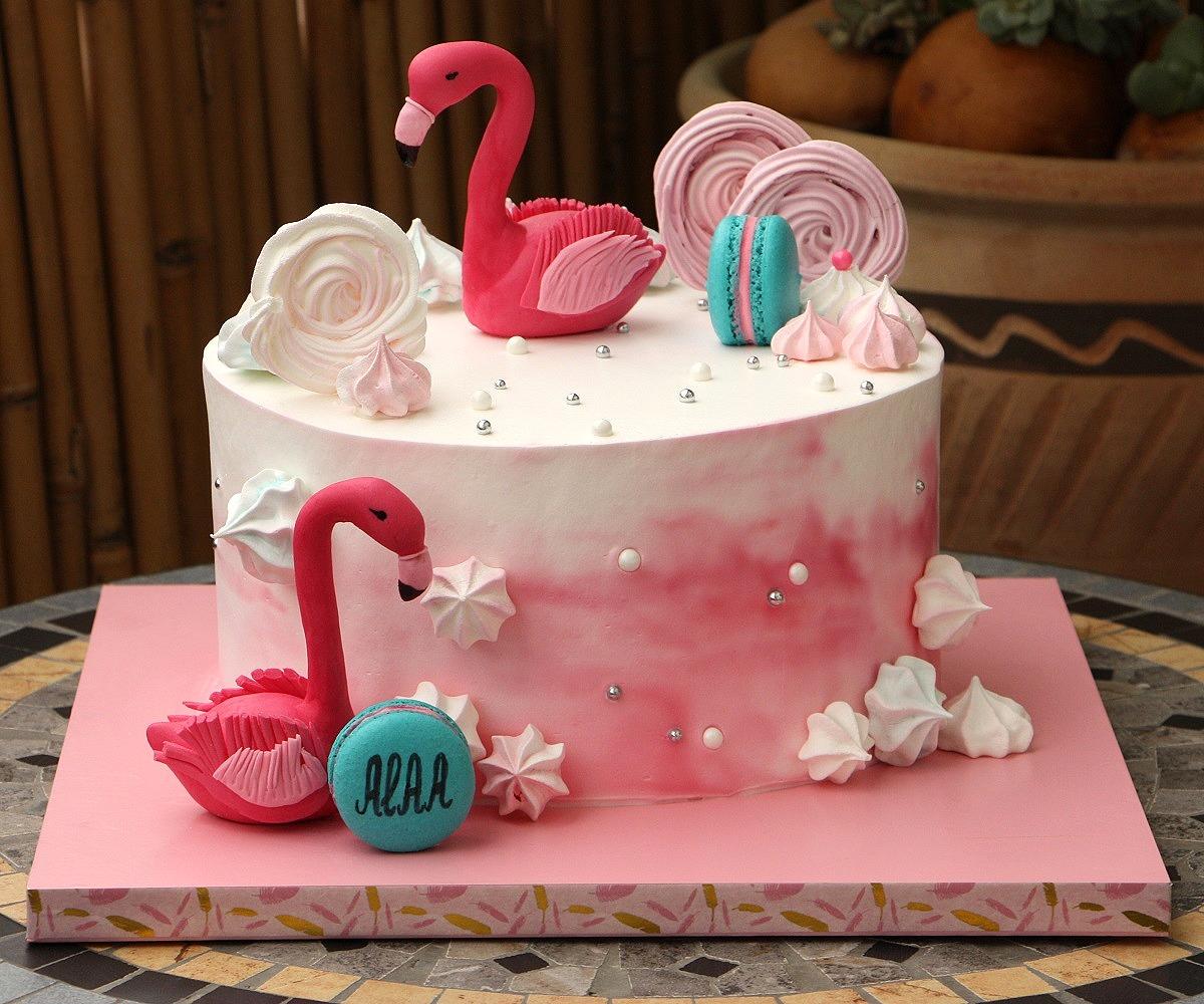 עוגת ברבורים