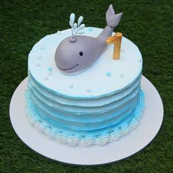 עוגת לוויתן