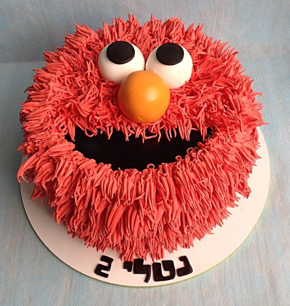 עוגת אלמו