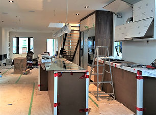 Custom kitchens Specialists - doing a renovation