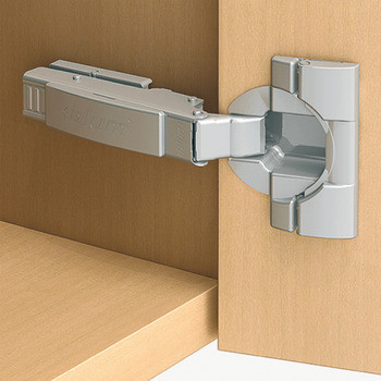 high-quality hinge for  custom kitchen cabinets