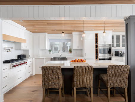8 Major Home Design Trends That'll Be Big in 2021, According to Redfin and Hunker