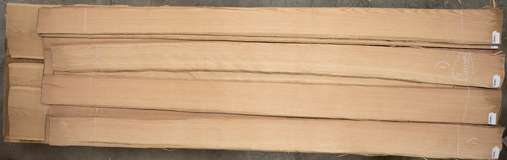 oak veneer for kitchen cabinets