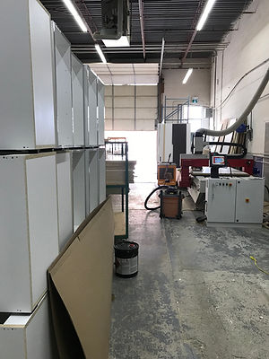Kitchen renovatio shop in Toronto - Devix Kitchens