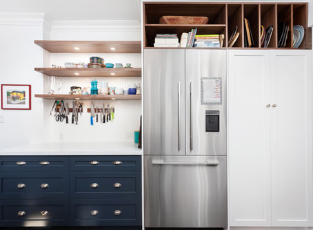 4 Kitchen Cabinet Features to Consider When Remodeling Your Kitchen