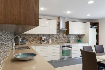 custom kitchen cabinets white toronto