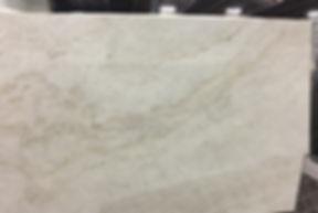 Custom Quartz Countertops - nice granite slab in our shop