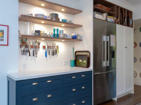 7 Ideas for the Perfect Kitchen Renovation Layout