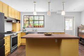modern kitchen cabinets