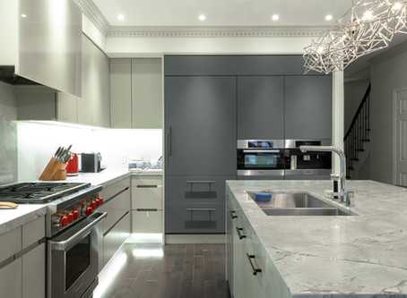 Matte Kitchen Cabinets in 2020: Pros & Cons