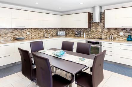 kitchen cabinets beige toronto