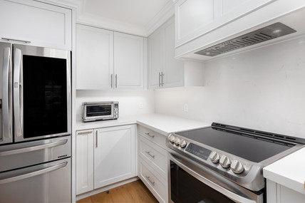 white kitchen cabinets toronto 1