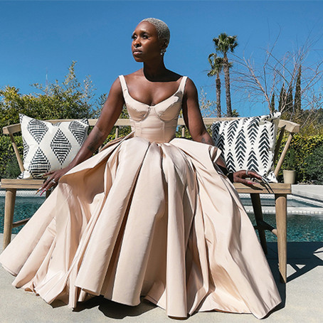 The Best Dressed from the SAG Awards 2021