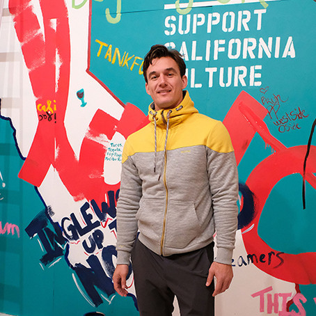Tyler Cameron and more Step Out to Support Sol Angeles 'Support California Culture'