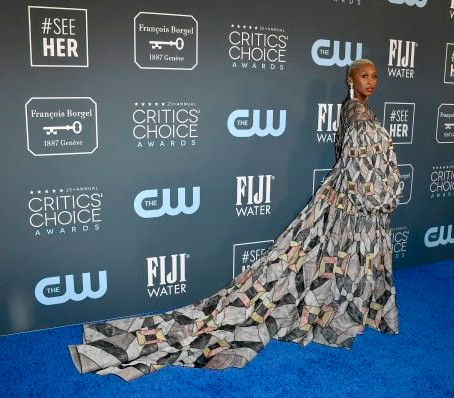 The Hits & Misses from The Critic's Choice Awards 2020