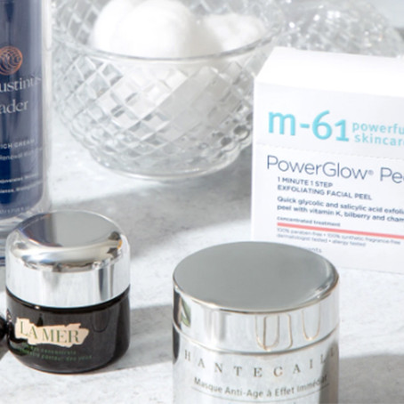 You Know You Need It: The Best Beauty Buys from Bluemercury