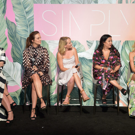 SIMPLY's Fashion & Beauty Conference Takes over LA!