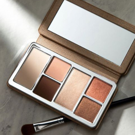 Lune+Aster 'Golden Hour Eyes' Eyeshadow Palette is All You Need for Eye-Catching Looks this Fall!