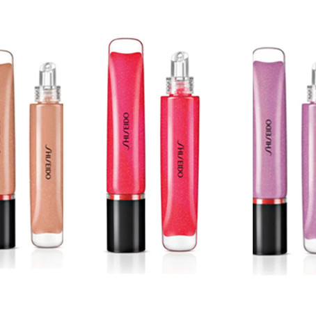 Shiseido Shimmer GelGloss is All You Need for #WFH Makeup Looks