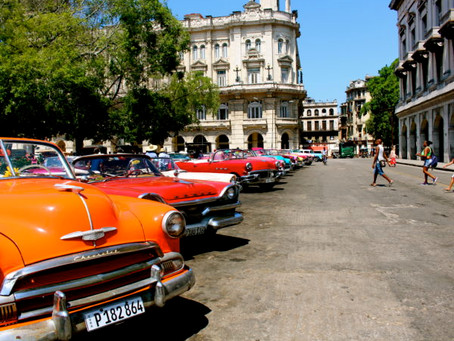 Exploring Cuba: The Do's and Don'ts in a Communist Country