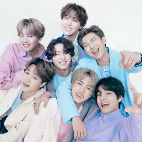 BTS Joins Louis Vuitton as Newest House Ambassadors