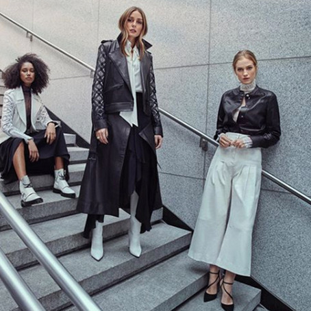 Olivia Palermo Launched 'OP Collection'…It's So Good, You Need to See to Believe