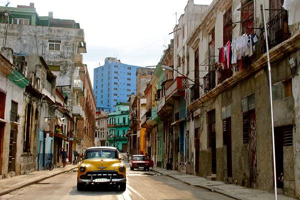 Havana, Cuba 2016