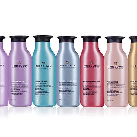 Vibrant Color Care is Just a Click Away with Pureology Now at Sephora!