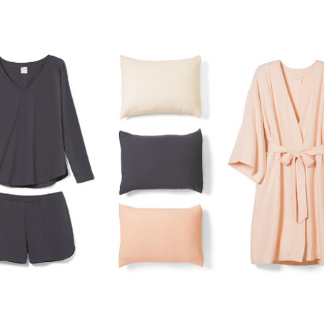 SOMA's Aloe-Infused Restore Collection is Redefining Loungewear