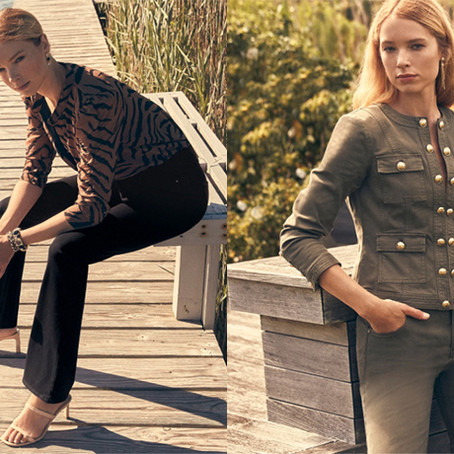 The Fall Denim Collection from WHBM is Here-Grab Your Pair(s) Today!