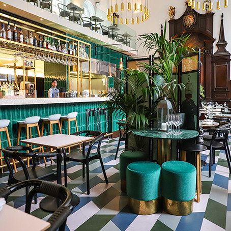 Jetset Diaries: Best Spots to Grab a Drink in London!