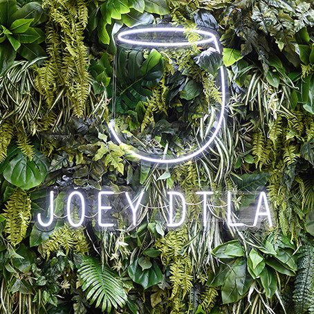 Joey DTLA Hosts Grand Opening Celebration
