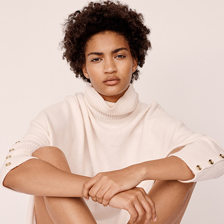 Anne Klein is Back, and Her Latest Collection is Better Than Ever