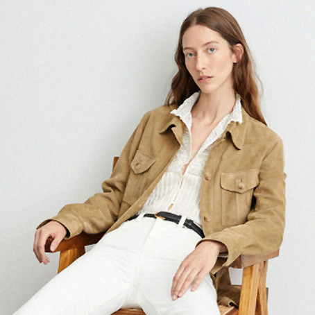 Nili Lotan's #WFH Minimalist Collection is Everything You Need and More