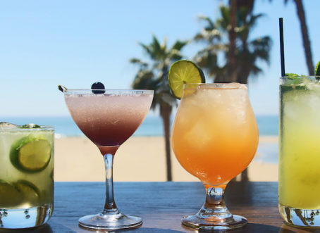 The Best Places to Grab a Drink in LA