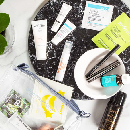 Get Your Hands on Bluemercury's Anniversary Gift Bag Through the End of September!