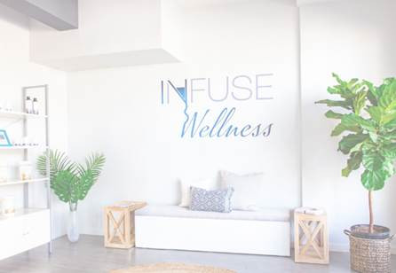 Infuse Wellness: Drip, Live, Repeat