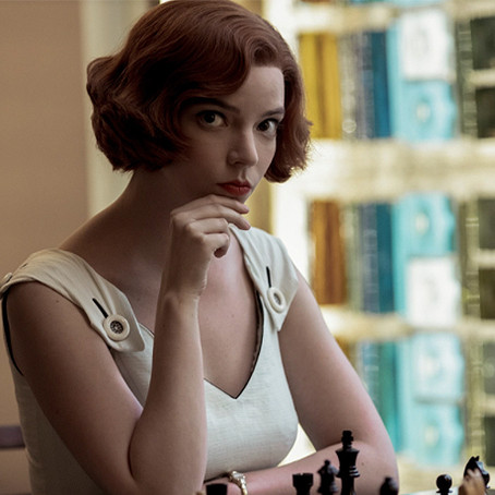 60's Style Showdown: The Witches vs. The Queen's Gambit Best Looks