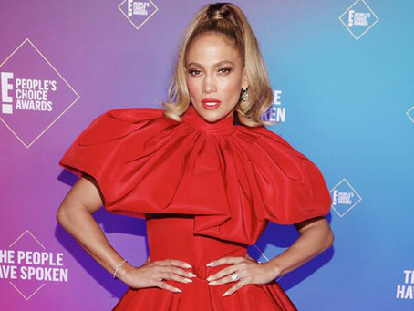 The Best and Worst Dressed from the PCAs 2020!