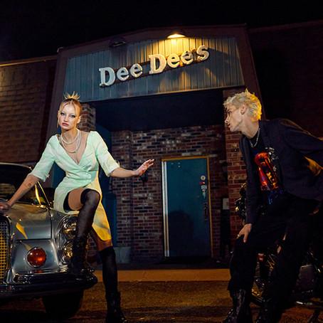Abel Honor's Avant Contention Collection Explores a Post-Pandemic Punk World