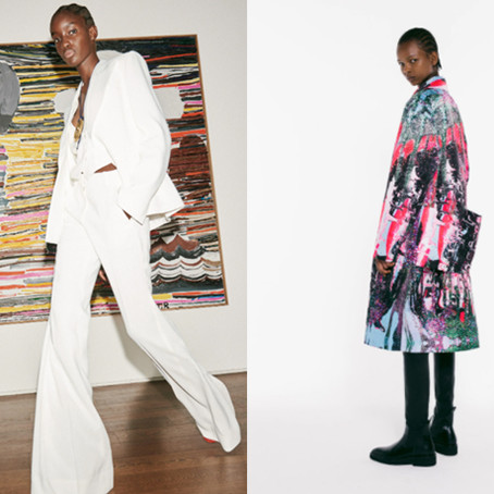 The Best Looks from London Fashion Week