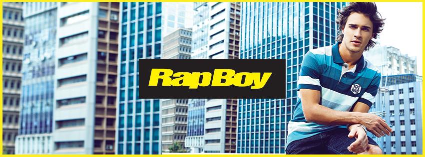 RAPBOY