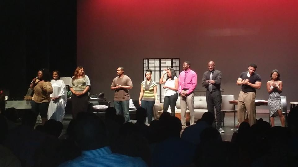 Atlanta Stageplay 21