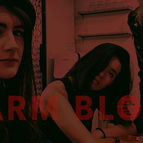 Warm Blood, a French-Korean vampire tragedy