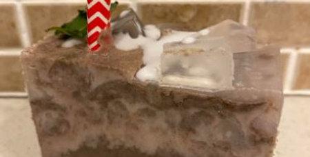 Chocolate Milkshake - Handcrafted Soap